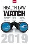 AHLA Health Law Watch (AHLA Members) cover