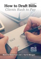 How to Draft Bills Clients Rush to Pay cover