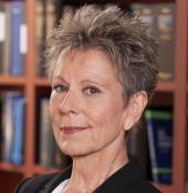 Rebecca C. Morgan