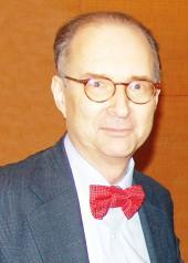 Hon. Barry Kamins