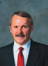 Geoffrey H. Wold