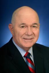 Charles W. Blau