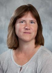 Molly B. F. Walls, Esq. (retired author)