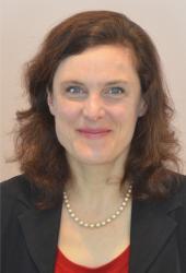 Anne Gilson LaLonde