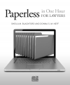Paperless in One Hour for Lawyers cover