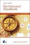 CSC® The Directors' Handbook cover