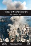 The Law of Counterterrorism cover