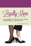 Legally Mom cover