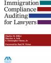 Immigration Compliance Auditing for Lawyers cover
