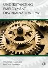 Understanding Employment Discrimination Law cover