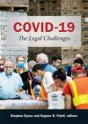 COVID-19: The Legal Challenges cover
