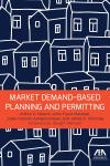 Market Demand Based Planning and Permitting cover