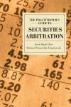 The Practitioner's Guide to Securities Arbitration cover