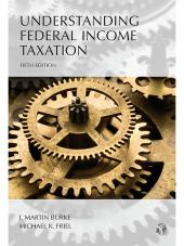 Understanding Federal Income Taxation Law cover