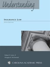 Understanding Insurance Law, Fifth Edition (2012) cover