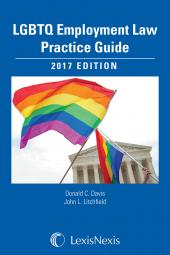 LGBTQ Employment Law Practice Guide cover