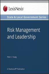 Risk Management and Leadership, State and Local Government Series cover