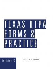 VerdictSearch Texas (Print, E-Print, Bundle) cover