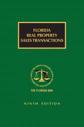 Florida Real Property Sales Transactions
