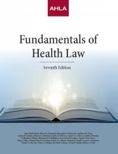AHLA Fundamentals of Health Law (Non-Members) cover