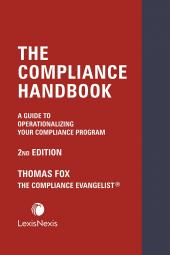 The Compliance Handbook: A Guide to Operationalizing Your Compliance Program