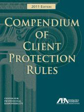 Compendium of Client Protection Rules cover
