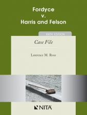 Fordyce v. Harris and Felson cover