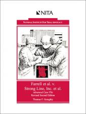 Farrell et al. v. Strong Line, Inc. cover