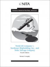 World Oil Co. v. Northeast Shipbuilding cover