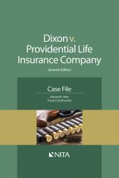 Dixon v. Providential Life Insurance cover