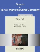 Garcia v. Vertex Manufacturing Company cover