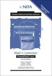 State v. Lawrence cover