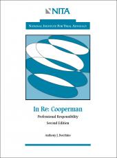 In Re Cooperman Case File cover