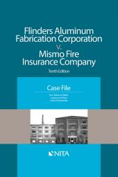 Flinders Aluminum Fabrication Company v. Mismo Fire Insurance Company cover