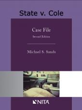 State v. Cole Case File cover