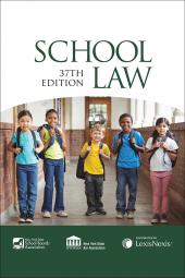 School Law (Non-members) cover