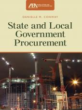 State and Local Government Procurement cover