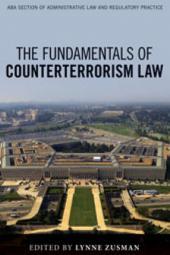 The Fundamentals of Counterterrorism Law cover