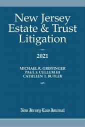 New Jersey Estate & Trust Litigation cover