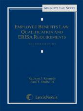 Employee Benefits Law: Qualification and ERISA Requirements cover