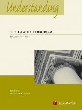 Understanding the Law of Terrorism cover