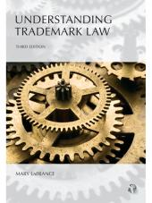 Understanding Trademark Law, Third Edition cover