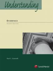 Understanding Evidence, Fourth Edition cover