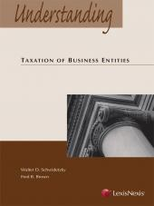 Understanding Taxation of Business Entities cover