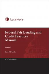 Federal Fair Lending and Credit Practices Manual cover