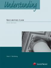 Understanding Securities Law, Sixth Edition cover