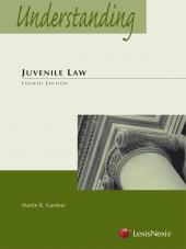 Understanding Juvenile Law, Fourth Edition (2014) cover