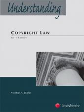 Understanding Copyright Law cover