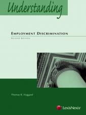 Understanding Employment Discrimination Law, Second Edition 2008 cover