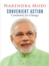 Convenient Action - Continuity for Change cover